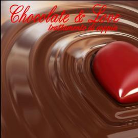 CHOCOLATE & LOVE (TRATTAMENTO DI COPPIA)