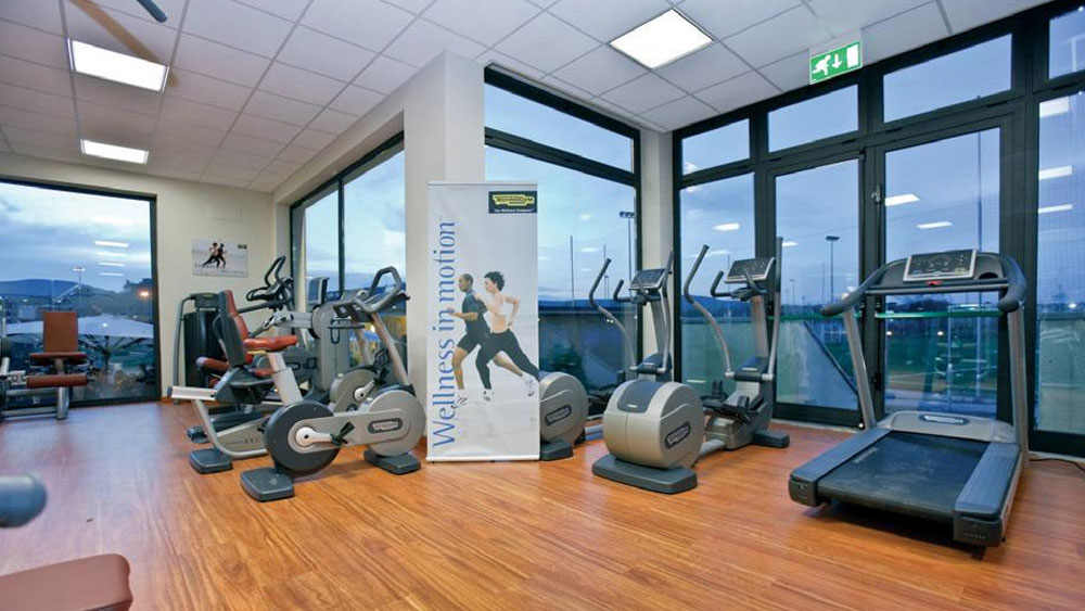 Fitness - Victoria SPA Beauty and Fitness Arezzo